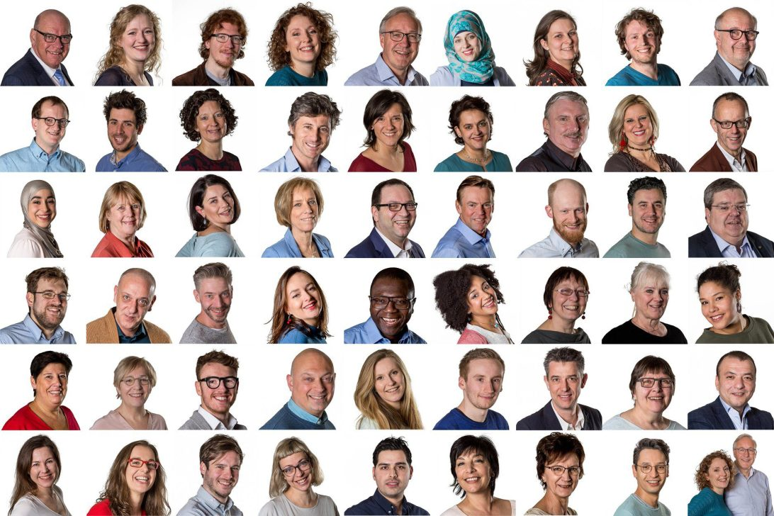 kopfotootjes kandidaten sp.a groen gent